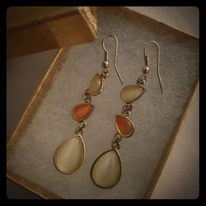 Jewelry - Beautiful big earrings